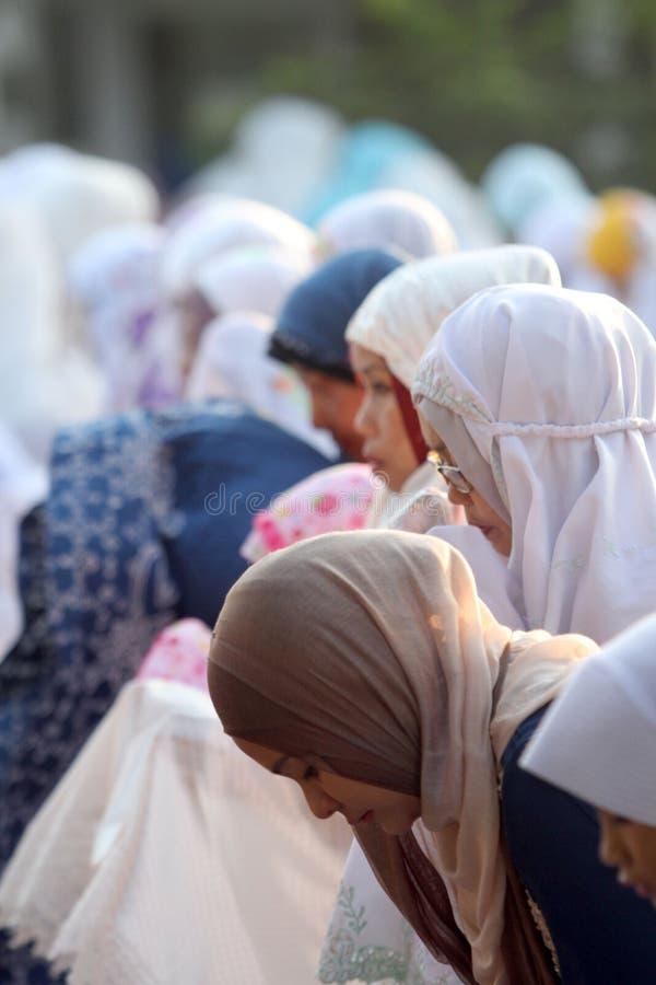 Al Fitr Eid στοκ εικόνα με δικαίωμα ελεύθερης χρήσης