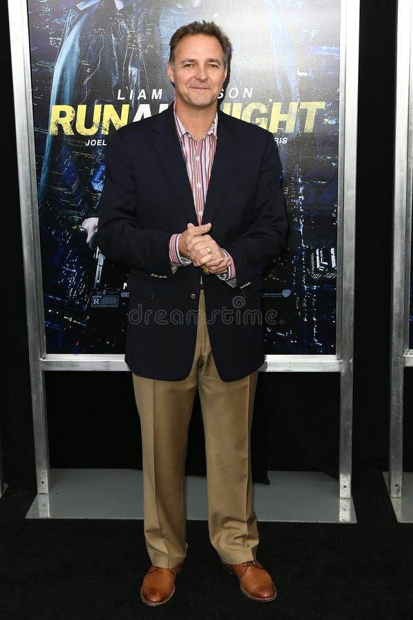 Al Leiter photos stock