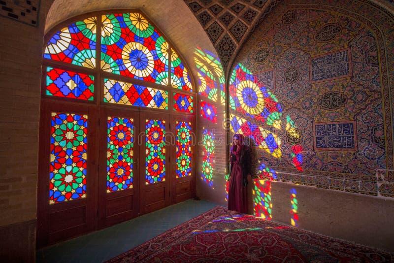 Al Molk του Nasir στοκ φωτογραφίες