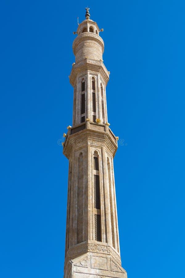 Al Mustafa meczet fotografia royalty free