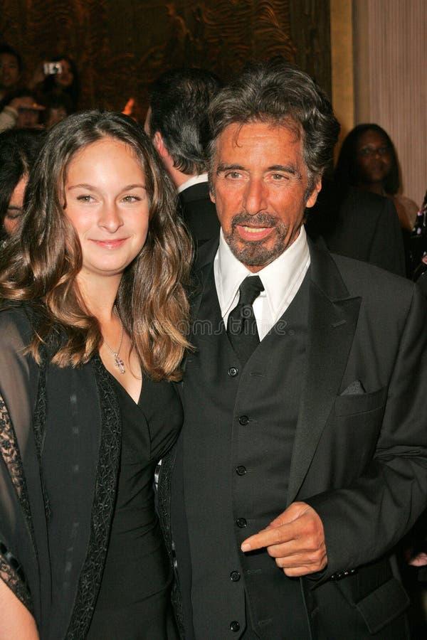 Download Al Pacino redaktionell fotografering för bildbyråer. Bild av matställe - 37346779