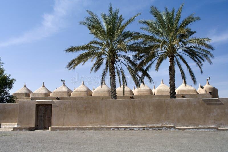 Download Al Samooda Mosque, Jalan Bani Bu Ali, Oman Stock Image - Image: 25278471
