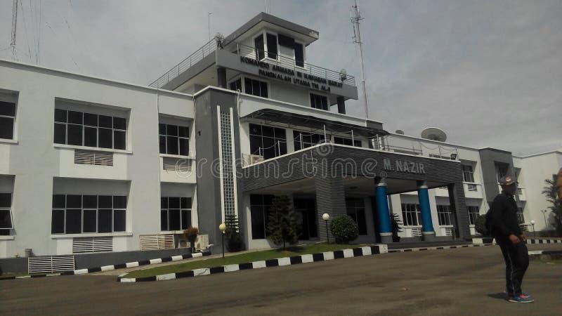 AL TNI стоковое изображение