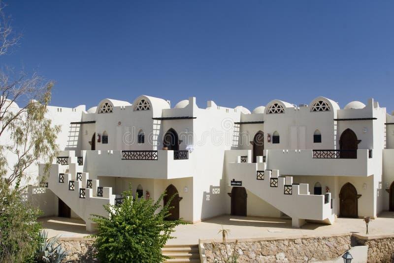 Al van Sharm Sjeik, Egypte royalty-vrije stock fotografie