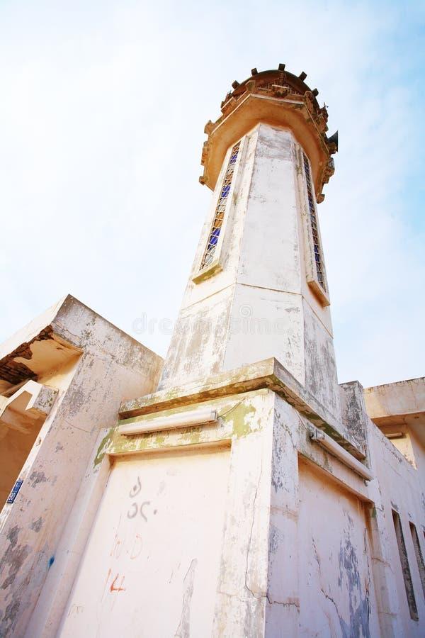 Al Wakrah royalty free stock photos