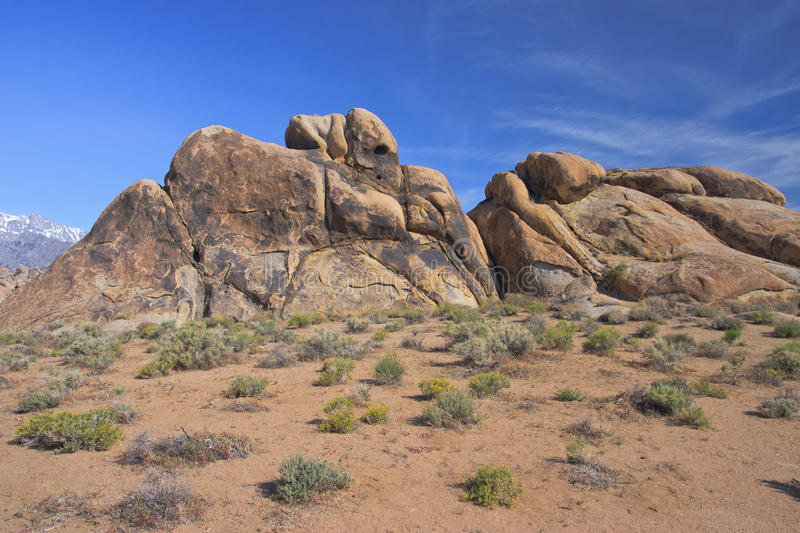 Download Alabama Hills Royalty Free Stock Images - Image: 23014269