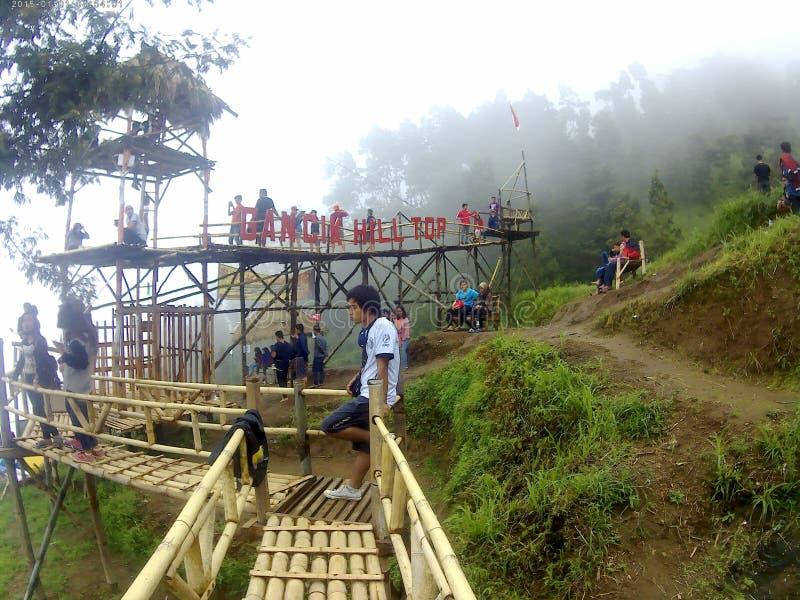 Alam Indonésia fotos de stock