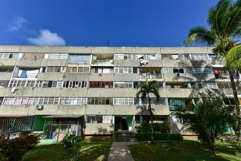 Alamar - Havana, Kuba lizenzfreie stockbilder