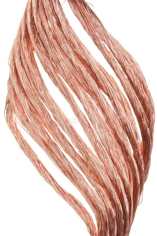 Alambre de cobre rojo foto de archivo imagen 59191038 - Alambre de cobre ...