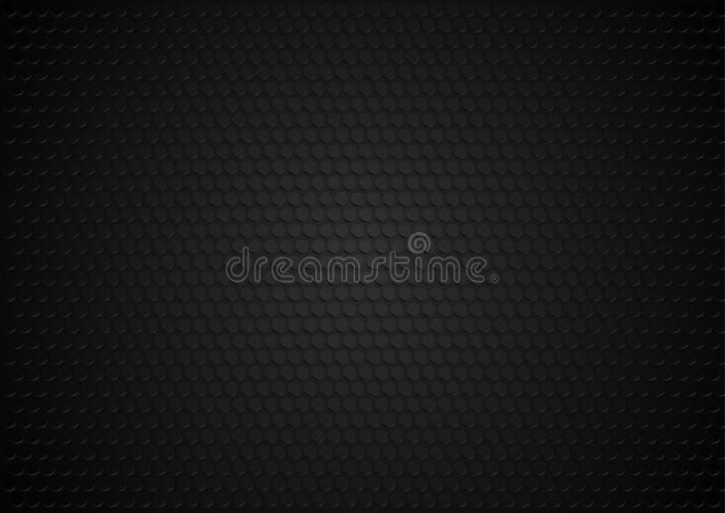 Alambre Mesh Texture stock de ilustración