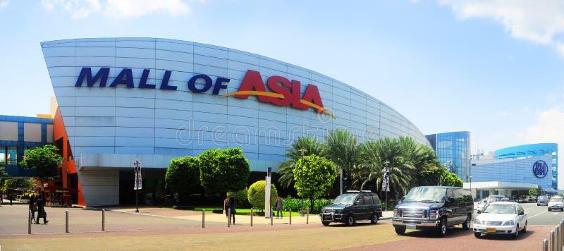 Alameda da manutenção programada de Ásia foto de stock royalty free