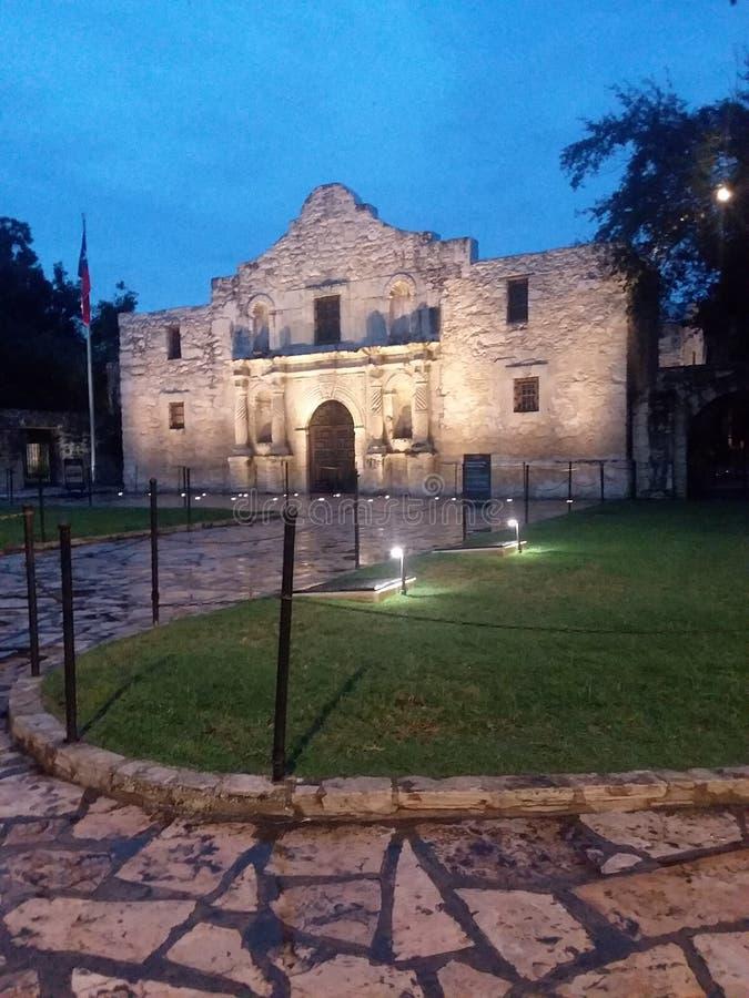 Alamo photos stock