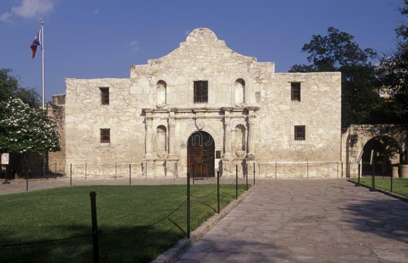 Alamo photos libres de droits