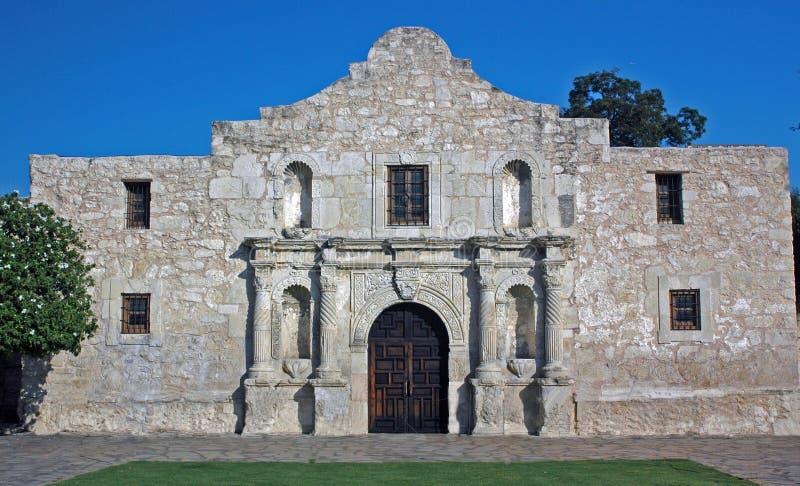 Alamo royalty-vrije stock afbeelding