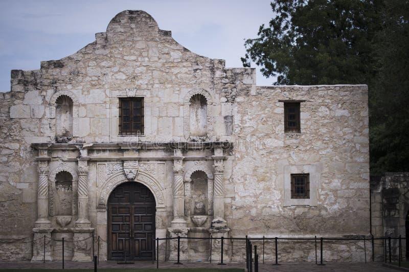 Alamo photo libre de droits