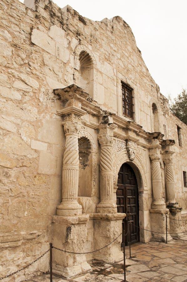 Alamo стоковые изображения