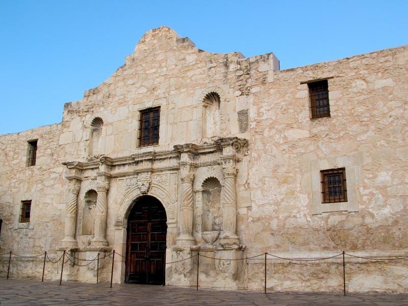 Alamo стоковое фото