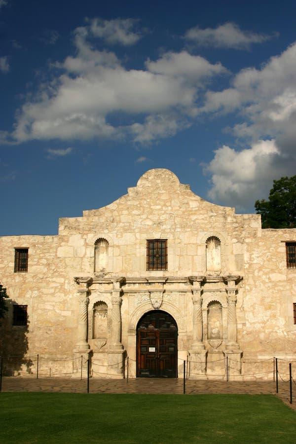 Alamo image stock