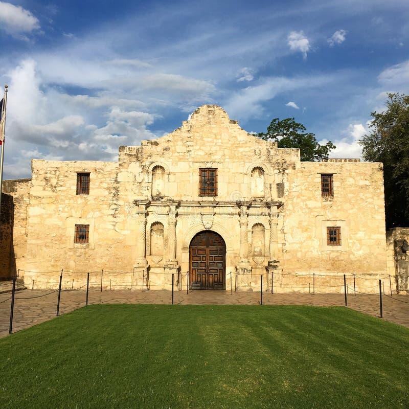 Alamo images libres de droits