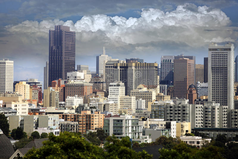 Download Alamo Square stock photo. Image of panorama, sisters - 22104806