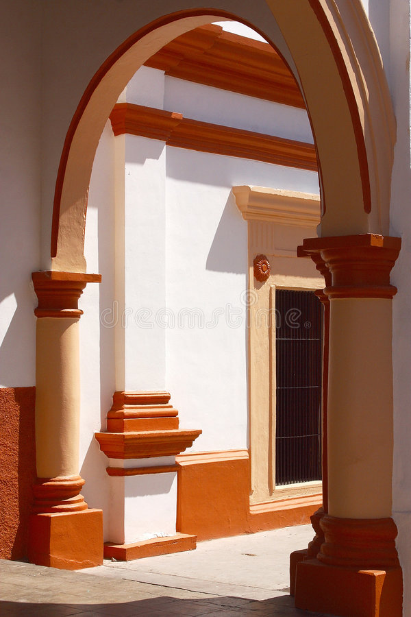 Download Alamos stock photo. Image of archway, outdoor, foothill - 1771964