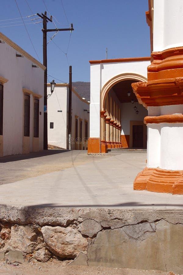 Alamos fotografia stock libera da diritti
