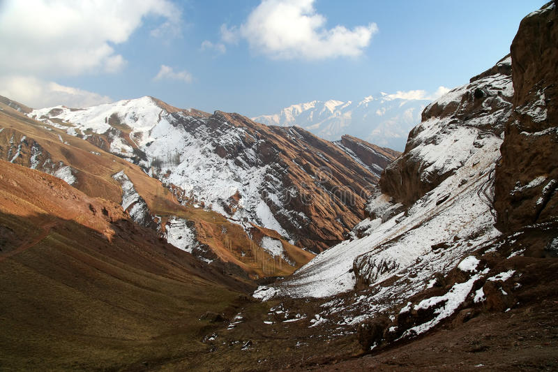 Download Alamut mountains stock photo. Image of awesome, greatness - 26204752