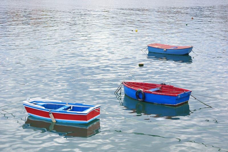 Download Alarde Tres En El Mar Asturiano Imagen de archivo - Imagen de pesca, azul: 41903101