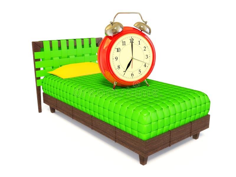 Alarm Stock Image