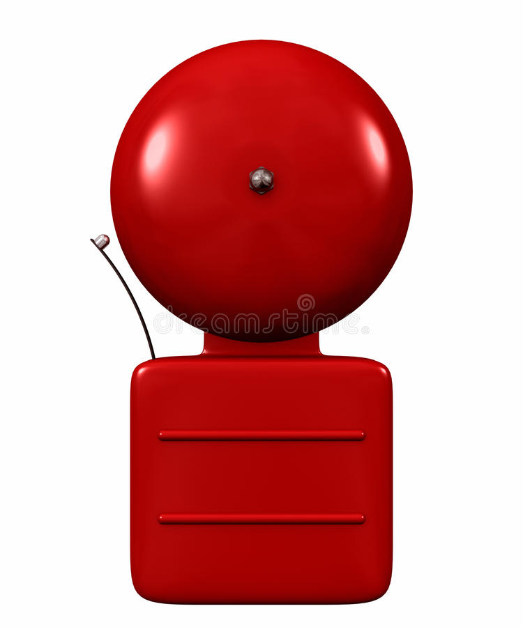 Download Alarm Bell Royalty Free Stock Image - Image: 15687076