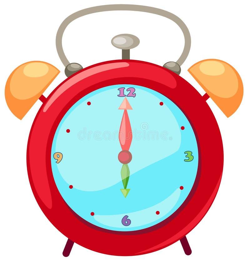 Free Alarm Clock Royalty Free Stock Photo - 15334605