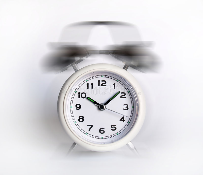 Download Alarm clock stock photo. Image of numbers, white, minutes - 1723646