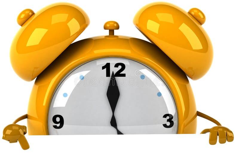 Download Alarm Clock Stock Photo - Image: 17981650