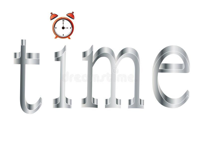 Download Alarm clock stock vector. Image of clock, year, figure - 20095513