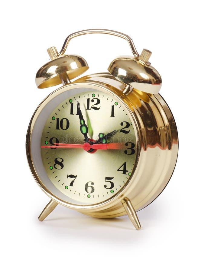 Download Alarm clock stock image. Image of number, alert, countdown - 25393333
