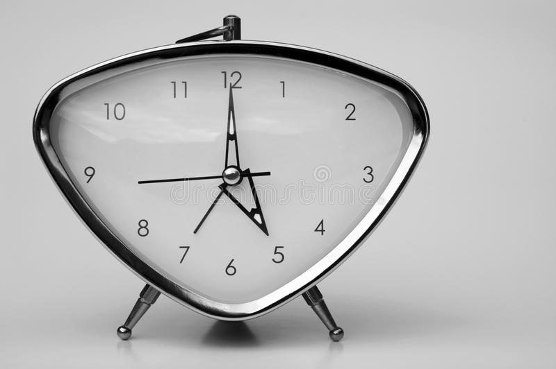 Download Alarm clock stock image. Image of black, appointment - 26814005