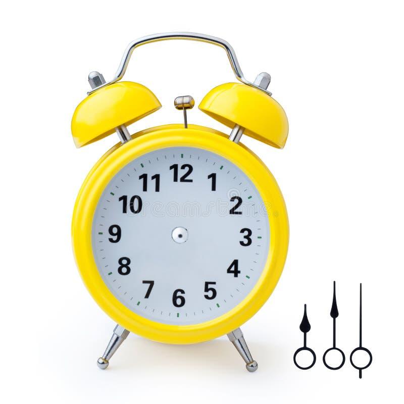 Download Alarm clock stock image. Image of countdown, wake, alarm - 28280687