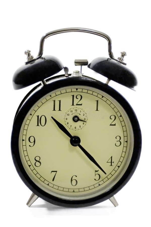 Download Alarm Clock stock image. Image of round, awake, fashioned - 332239