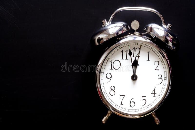 Download Alarm clock stock photo. Image of wakeup, early, clock - 4523252