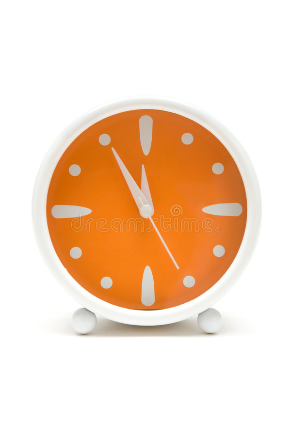 Free Alarm Clock Royalty Free Stock Images - 4798999
