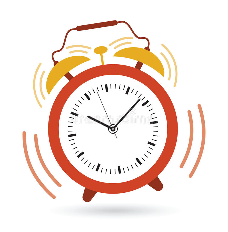 Free Alarm Clock Stock Images - 52117674