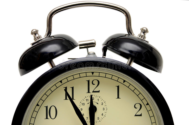 Download Alarm-clock stock photo. Image of sleep, hurry, clock, risk - 598612