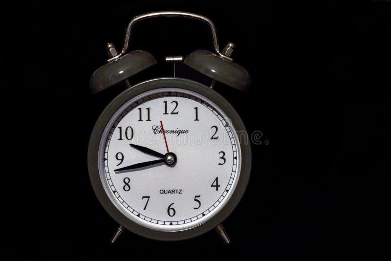 Alarm Clock At 9:44 Free Public Domain Cc0 Image
