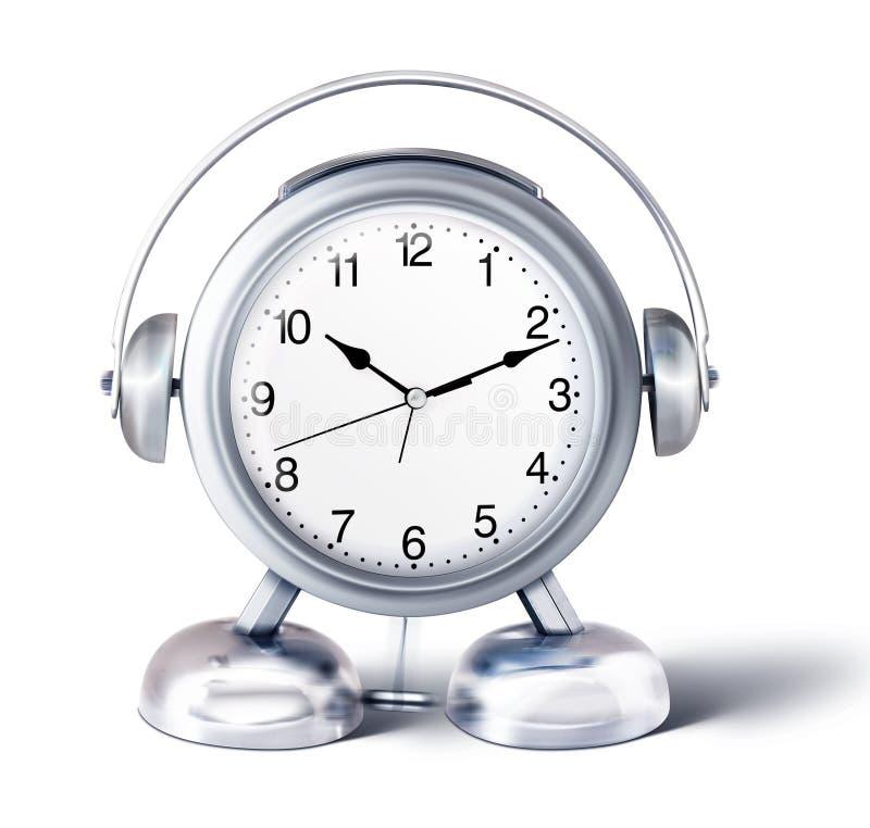 Download Alarm Clock Stock Photo - Image: 9638960