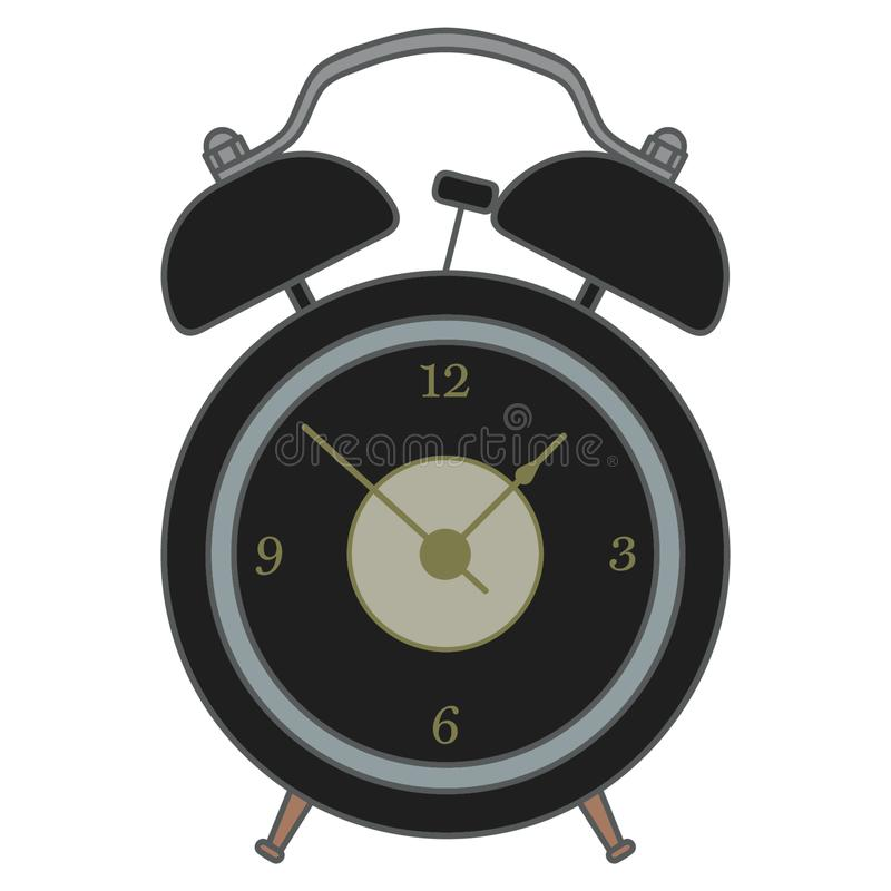 Alarm clock vector eps Hand drawn Crafteroks svg free, free svg file, eps, dxf, vector, logo, silhouette, icon, instant download,. Alarm clock vector eps, Hand royalty free illustration