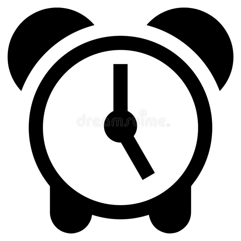 Alarm clock vector eps Hand drawn Crafteroks svg free, free svg file, eps, dxf, vector, logo, silhouette, icon, instant download,. Alarm clock vector eps, Hand vector illustration