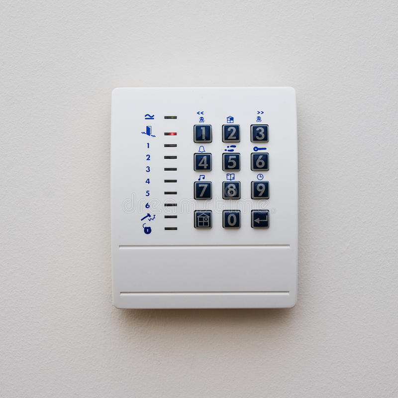 Download Alarm dial stock photo. Image of estate, apartment, closeup - 11364746