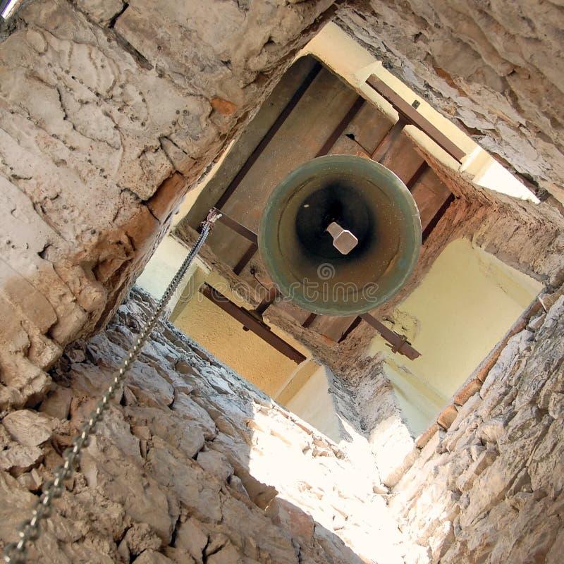 Download Alarma de iglesia foto de archivo. Imagen de configuración - 7277754