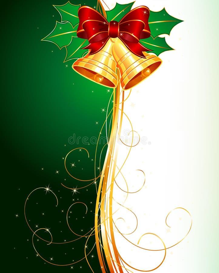 Alarmas de la Navidad libre illustration