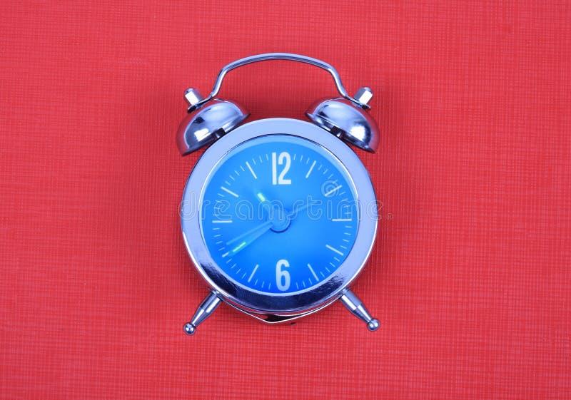 Alarmuhr stockfotografie